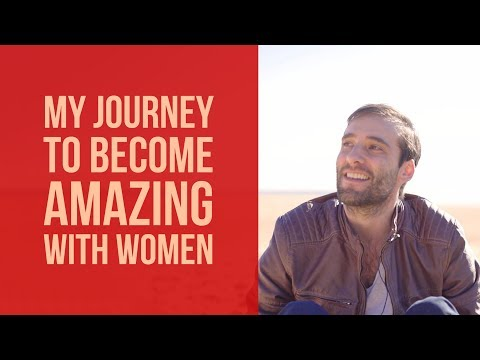 How Does Life Change When You Become Successful With Women?