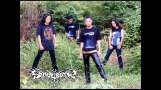 SOULSICK - Dalam Kesunyian ( Indonesian Black Metal )