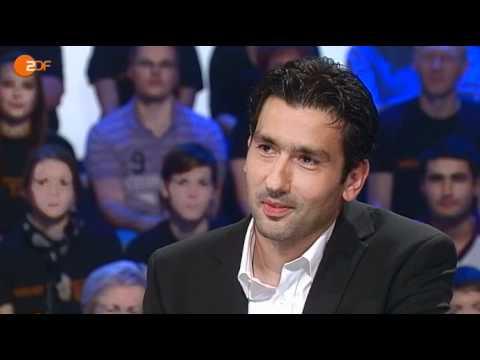 """Oka Nikolov: """"Ich les´ keine Zeitung"""""""