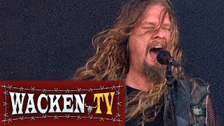 Borknagar - 3 Songs - Live at Wacken Open Air 2016