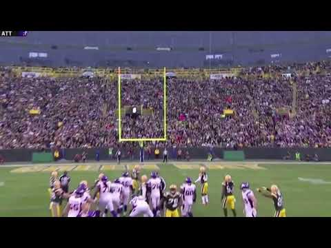 Blair Walsh Tribute