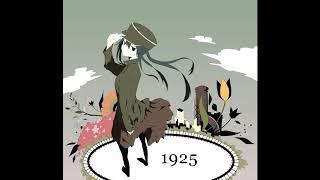 1925 歌ってみた 東【higashi】