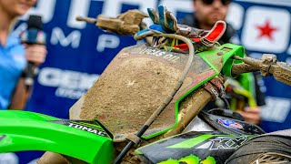 Ask A Mechanic | Toughest Track | TransWorld Motocross
