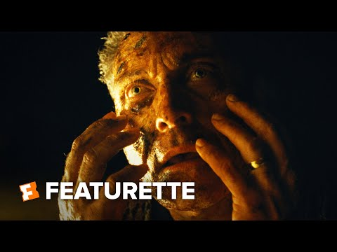 Old Featurette - Night's Vision (2021) | Movieclips Trailers