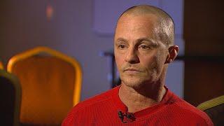 Ray McCann II: Wrongly convicted, beaten, exonerated