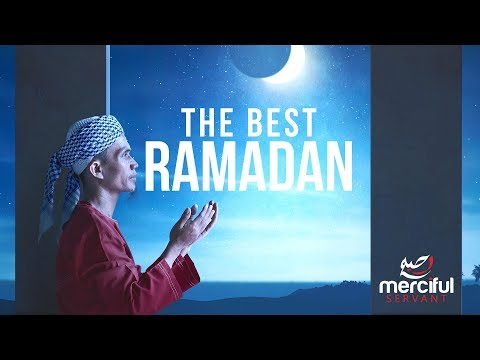 EXPERIENCE THE BEST RAMADAN OF YOUR LIFE!