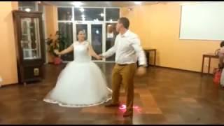 Волнительная свадьба дочери