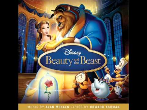 Disney - Beauty and the Beast - Soundtrack - Be Our Guest