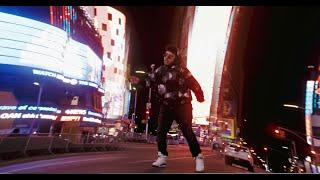 JAY MAX - Si Te Quedas | Official Video