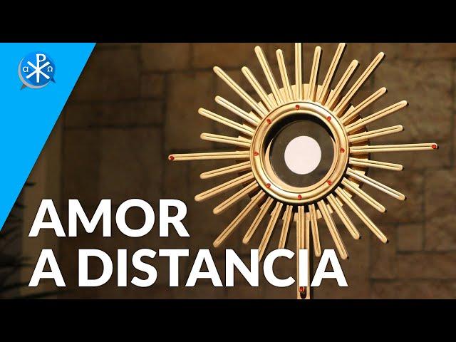 Amor a Distancia   Perseverancia - P. Gustavo Lombardo
