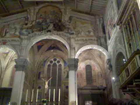 Giovanni Morandi - Sonata Prima in Do min. - Klemens Schnorr