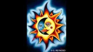eclipse lunar - bogui drugui