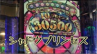 【メダルゲーム】シャドウプリンセス【JAPAN ARCADE】