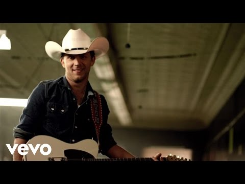 Justin Moore - Point At You:歌詞+中文翻譯
