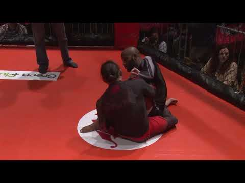 Ty Gay Vs  Kevin Williams Grappling Match
