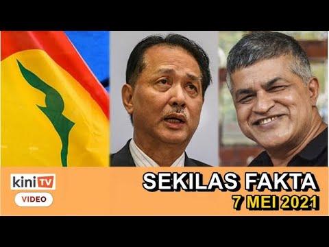 Umno nak 'langgar' MCA di Seremban, Kes tertinggi sejak Febr
