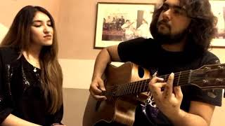 Noor-E-Khuda (cover) By Arooj Saleem Khan And Annan Naukhez