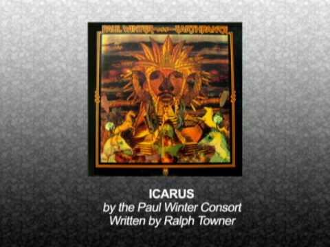 Paul Winter Consort: Icarus
