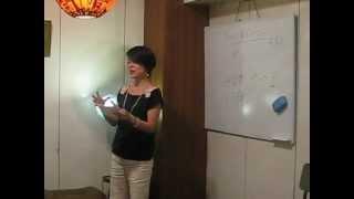 心理学博士が教えるHappyカフェセミナー