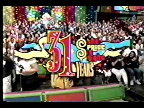 The Price is Right - 31st Season Premiere...