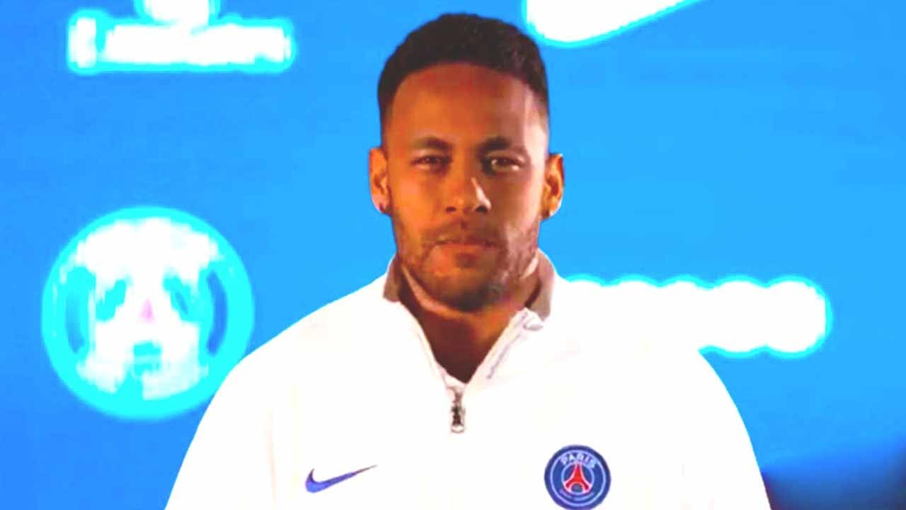 NEYMAR SHOCKED PSG ahead of match against BAYERN! NEYMAR surprised PSG and wants to go to BARCA?