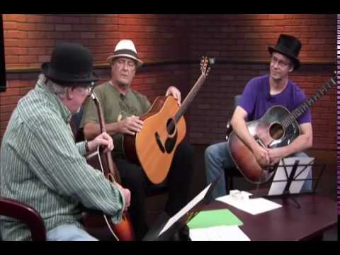 Guitar Talk Ep#50 Lang:Johnson