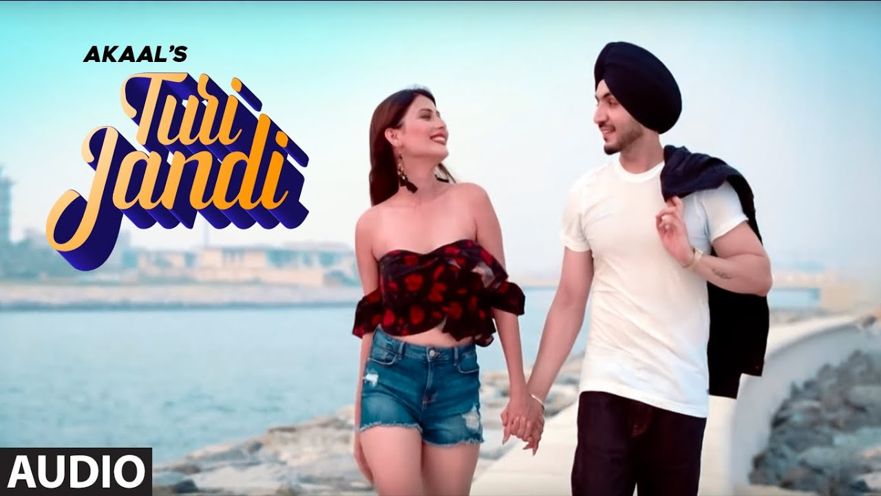 Turi Jandi (Full Audio Song) Akaal | Preet Hundal | Bittu Cheema | Exclusive Punjabi Song on NewSongsTV & Youtube
