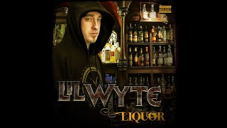 "Lil Wyte - Leave Me Alone (Single) from New 2017 Album ""Liquor"""