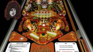 Future Pinball-Kiss-Gameplay