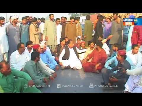 GHOTKI  - Package - Sindh TV News
