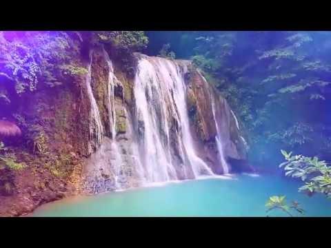 TANAY , DARAITAN & TINIPAK RIVER , DARANAK FALLS - RIZAL , PHILIPPINES