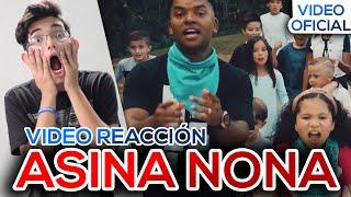 Redimi2-asina Nona   Feat Samantha  ReacciÓn  Trap Cristiano Trapstornadores