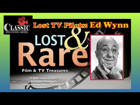 Ed Wynn Show