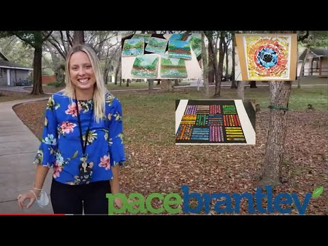 Pace Brantley School Arts, Beats, and Eats Virtual Tour