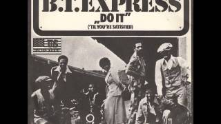 b t express do it til you re satisfied