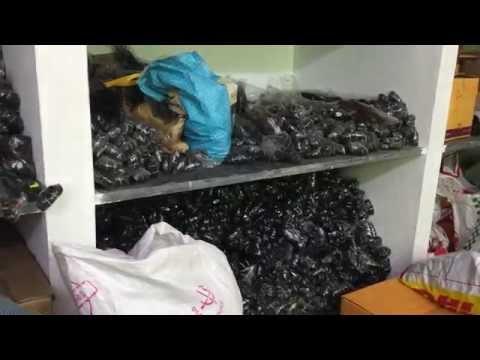 Wholesale Indian Human Hair Supplier- human hair factory