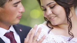 Свадебный клип Ильгиз и Юля. Киргиз Мияки