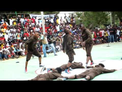 DANCE100% WITH @ LEADERS CLUB BY SANCHO video download