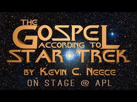 The Gospel According to Star Trek