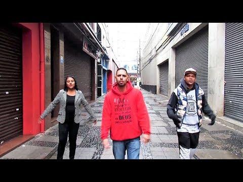 Lançamento + Download Rimas De Honra Feat Negro Léo Superação Video Clipe Oficial Prod: Guetto Beats