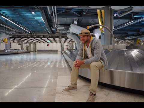 DER TAG AN DEM IBERIA MEIN HANDGEPÄCK VERLOR + A380 VON MADRID NACH DUBAI MIT EMIRATES
