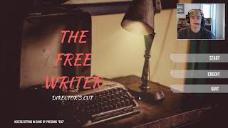 The Free Writer | DIRECTOR'S CUT thumbnail