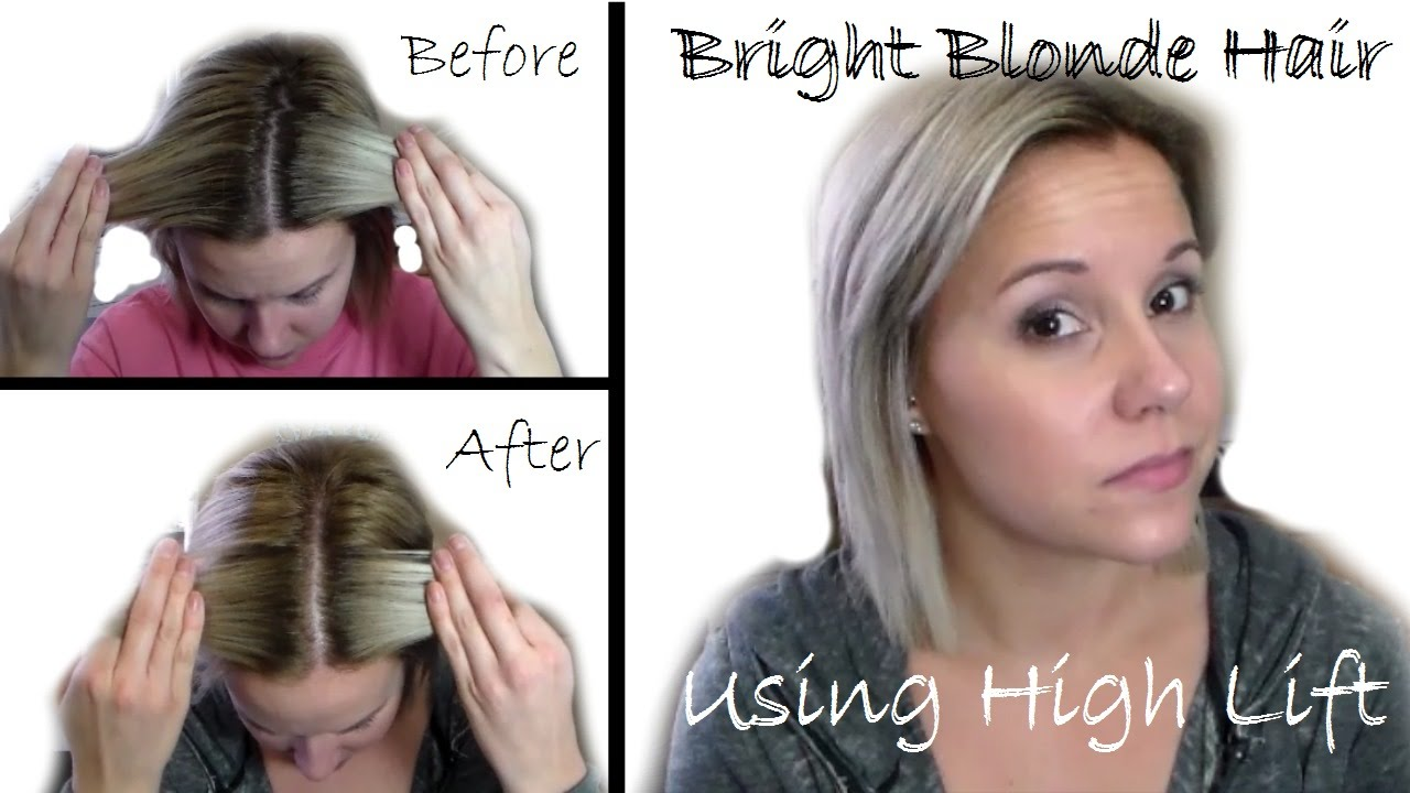 How To Lift Hair Color Without 28 Images Use