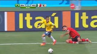 NEYMAR JR ● FIFA World Cup Brasil 2014