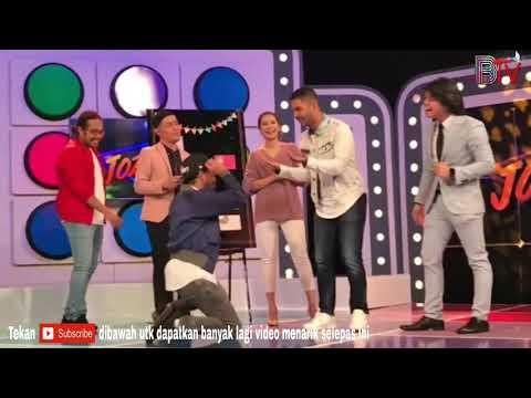 JOZAN LIVE bersama Fikri Ibrahim & Kumpulan Elite! Part Last best die org menari 😅