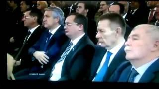 Путин «… Аллах знает, почему Турция предала нас…»