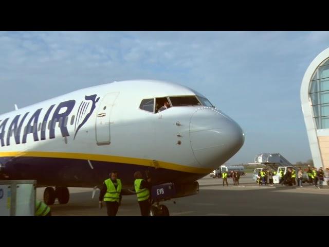 Зі Львова запустили нові авіарейси  3bdaba350bdec