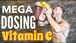 Are There Benefits to Megadosing Vitamin C