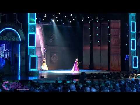 Tony Awards 2018 -  'Frozen'
