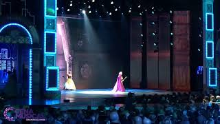 Tony Awards 2018 -  'Frozen'